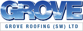 Groove Roofing Logo
